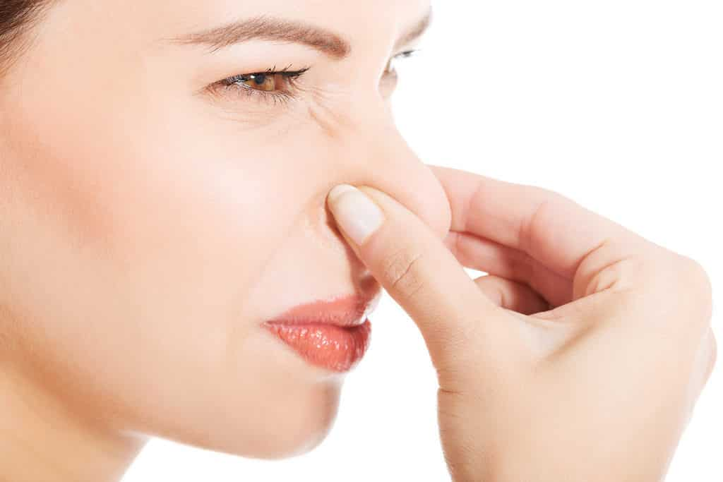 O que não te contaram sobre os sintomas de gravidez - sensibilidade do olfato pode aumentar