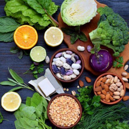 Ácido fólico na gravidez, alimentos importantes