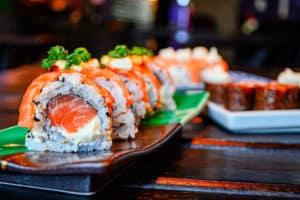 ifraldas - grávidas podem comer sushi?