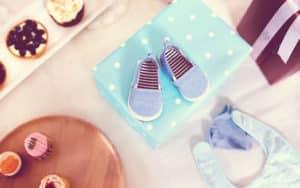 Decoração de chá de bebê: 5 dicas para um evento barato!