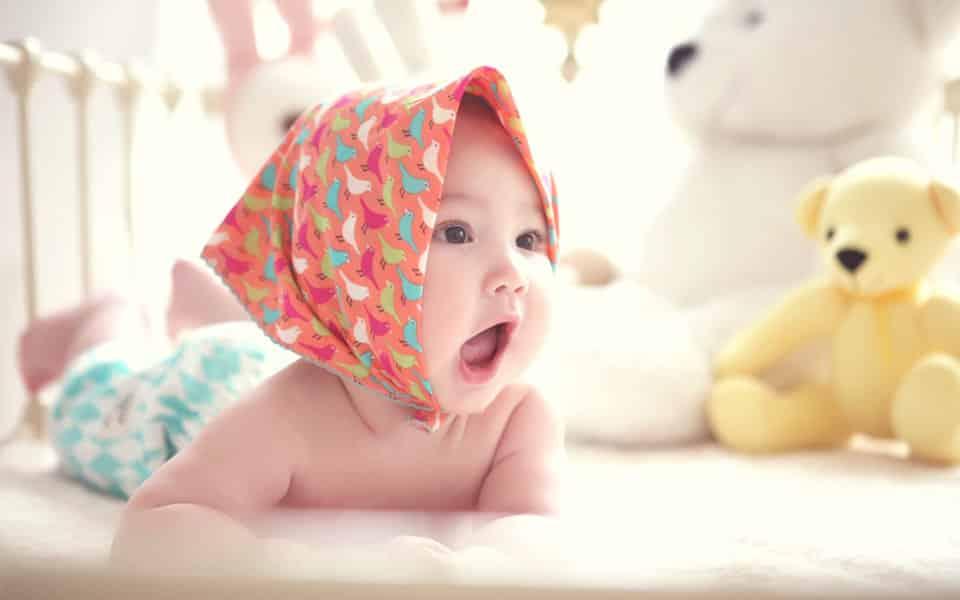 Lista de enxoval de bebê - Roupinhas