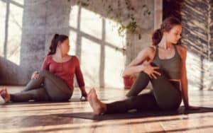 Yoga para engravidar: será que realmente funciona?
