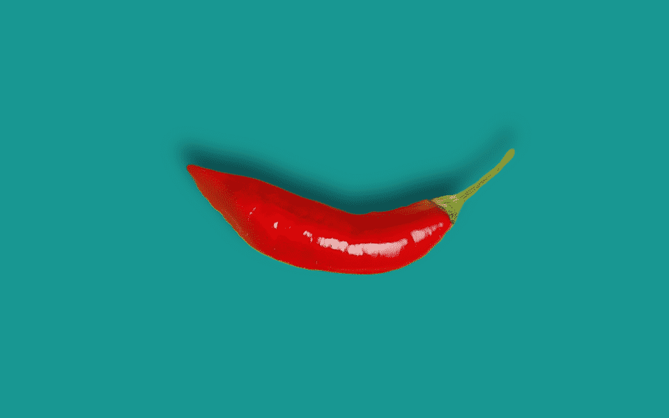 Grávida pode ou não pode comer Pimenta