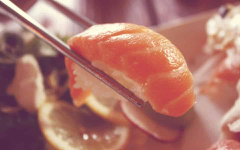 gravida pode ou nao pode comer sushi ifraldas