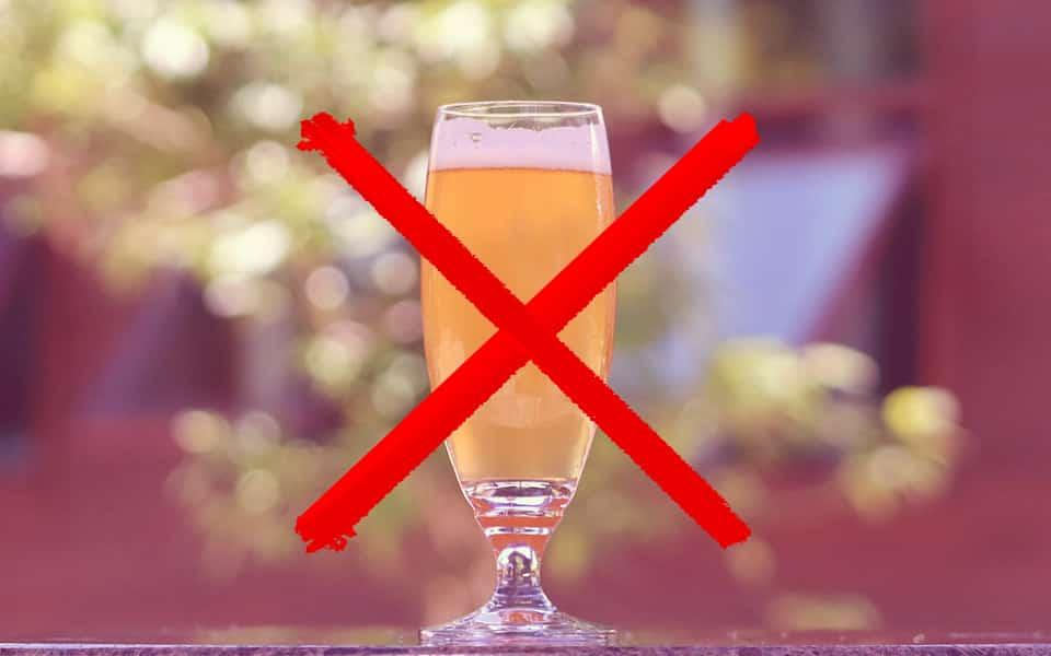 ifraldas gravida pode beber cerveja